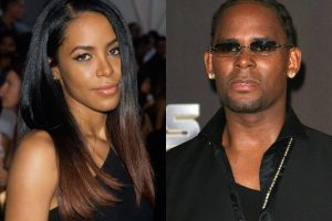 Aaliyah's Mother Slams Lies and Fabrications of R. Kelly Sex Allegations