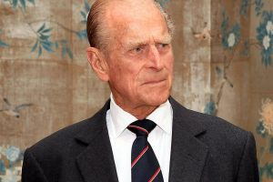Prince Philip Apologizes to Woman Injured in Car Crash: I'm Deeply Sorry