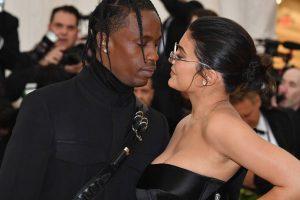 Kris Jenner Spills the Tea on Kylie Jenner and Travis Scott's Rumored Wedding Plans