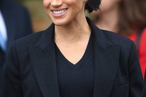 Meghan Markle Supports Causes Close to Her Heart With 4 New Royal Patronages