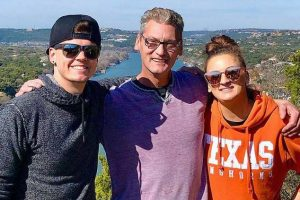 Teen Mom's Tyler Baltierra Honors His Dad and Sister in Touching Post About Sobriety