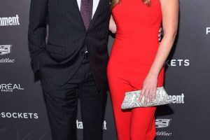 Bachelor's Chris Harrison and Host Lauren Zima Make Red Carpet Debut as a Couple