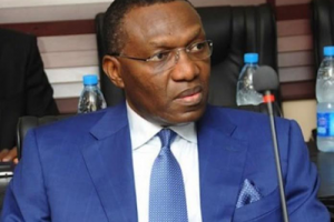 Senator Andy Uba defects to APC to 'serve the yearnings of his people'
