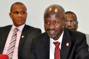 Senators give conditions for Magu's confirmation
