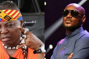 The 2Face March – By Charly Boy