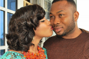 Tonto Dikeh Confirms She Has Left Her Husband; Says He Has Never Called To Check Up On Their Son,