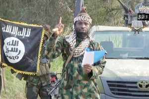 UNIMAID lecturer's brother to Shekau: You will go to hell