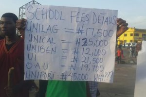 Uniport Students to Protest Again