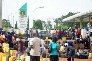 UNN Students Lament as Price of Kerosene Rapidly Escalates… See the Shocking Price