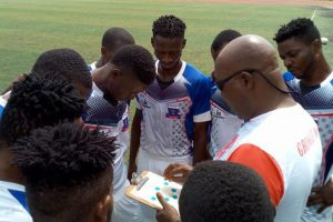 Uwua praises LMC