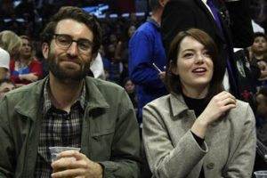 Who Is Dave McCary? Meet Emma Stone's SNL Director Boyfriend