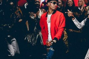 wizkid – Daddy yo ( music video)