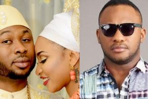 YUL EDOCHIE BEGS TONTO DIKEH AND HUSBAND TO MAKE PEACE QUOTE YOUR MARRIAGE INSPIRED MANY PEOPLE""