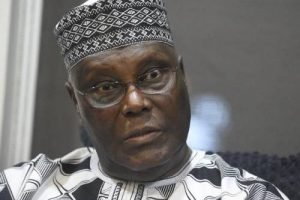 Adamawa REC: Atiku Doesn't Even Know What I look Like, How Can He Give Me $1m Bribe?