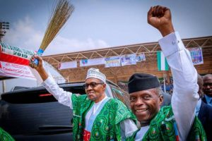 Yola Christian Leaders Didn't Reject Buhari During Osinbajo's Visit, Says Laolu AKande