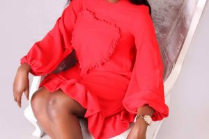 Buy the Assurance Dress Today – (Aprilsvogue)