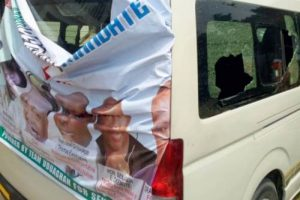 Delta APC Accuse PDP Of Sponsoring Thugs To Attack Members During Campaign
