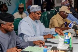 BREAKING: 'Without Consulting INEC, We're Proceeding With Campaign', Says APC