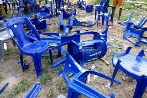 BREAKING: APC Supporter Killed In Clash At Campaign Rally In Bayelsa