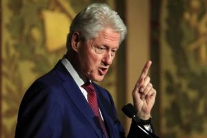 Ex-US President Clinton Cancels Nigeria Trip — Because 'It Could Be Politicised'