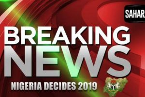 BREAKING: INEC To Declare Nigeria's Next President 'In The Not Too Distant Future'
