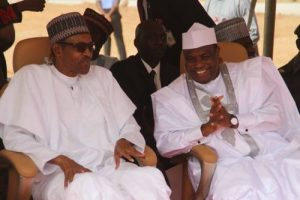 Buhari Loses Tambuwal's Polling Unit To Atiku By Just Five Votes