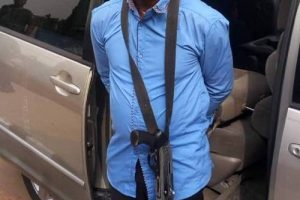 Police Arraign Delta Lawmaker's Brother, Two Others Who Invaded CBN With Firearms