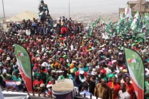 PDP Accuses APC Of Sponsoring Thugs To Attack Members During Campaign Rally In Ebonyi