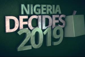 LIVE: SaharaTV Live Broadcast #NigeriaDecides2019