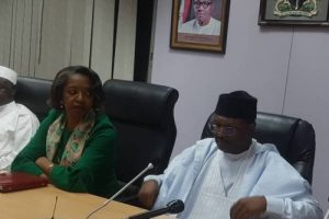 IN FULL: INEC Chairman's Heartbreaking Election Postponement Speech