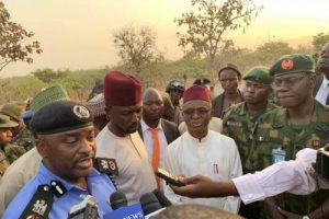 El-Rufai: Those Politicising Kajuru Killings Are 'Irresponsible, Bigoted Busy Bodies'