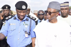 We Warned el-Rufai Against Quoting Wrong Figures On Kajuru Killing, Says Kaduna CP