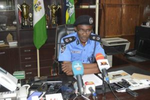 950 Political Thugs Arrested In Kano