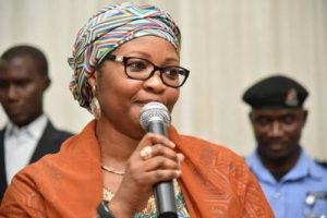 Ex-Finance Minister Nenadi Usman Accused Of N4.9bn Fraud Allowed To Travel Abroad