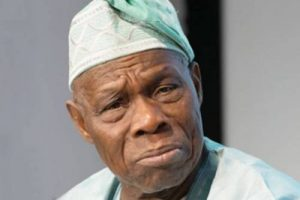 Obasanjo Is Expired Milk, Dump Him In The Dustbin, Tinubu Tells Nigerians
