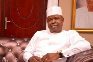 Kwara South PDP Senator Rafiu Ibrahim Arrested Hours Before Election