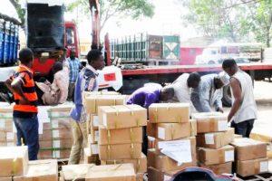 INEC Erroneously Sends Kebbi's Sensitive Election Materials To Kaduna — And Vice Versa