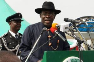 Bayelsa Governor Relaunches Security Outfit Days Before General Election
