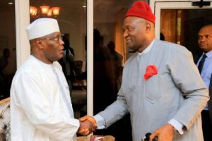 Nwodo Betrayed Our Trust By Endorsing Atiku, Says Ohaneze Ndigbo Secretary