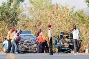 12 Dead In Ogun Accident