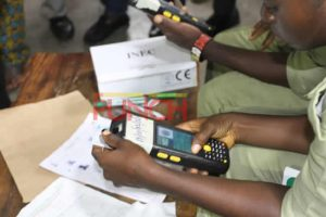 BREAKING: INEC Says No Voting Without PVCs Accepted By Smart Card Readers