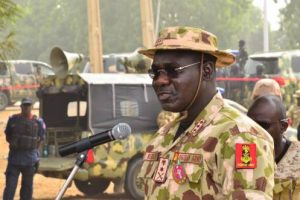 Amnesty International Lied, Rann Was Not Attacked On Jan. 28, Says Nigerian Army