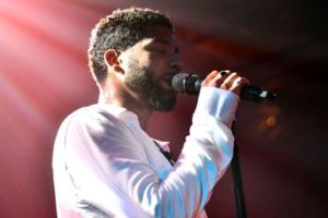 Jussie Smollett Performs for the First Time Since Racist, Homophobic Attacks
