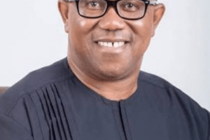 JUST IN: Peter Obi Votes, Says Electoral System Is 'A Bit Clumsy'