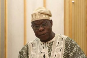 BREAKING: Obasanjo Meets Politicians, Security Chiefs Behind Closed Doors