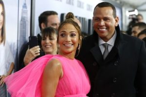 Relatable Couple Jennifer Lopez and Alex Rodriguez Just Had a Giant Feast at the End of Their 10-Day Cleanse