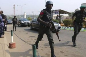 Police To Withdraw Security Aides Of VIPs