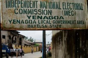 Election Suspended In Bayelsa Constituency
