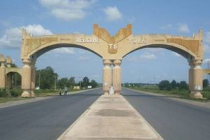 Driver, Five Passengers Dead As Robbers Attack Cab On Adamawa Highway