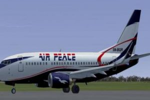 Our Deal With Boeing 'Still On, Says Air Peace